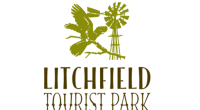 Bachelor Holiday Park Logo
