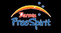 Darwin FreeSpirit Logo