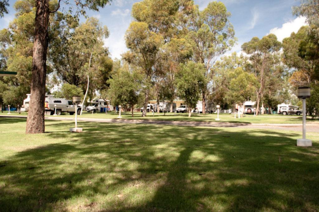 G'Day Mate Tourist Park | Northern Territory Caravan Parks