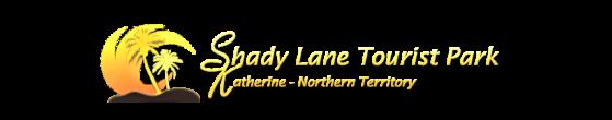 Shady Lane Tourist Park _logo 2 LARGE