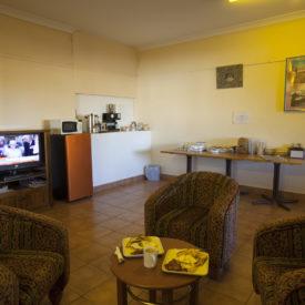 TWR Breakfast Room