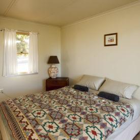TWR Motel Room 1
